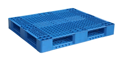 باکس پالت پلاستیکی انبار 40