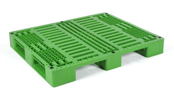 باکس پالت پلاستیکی انبار 443