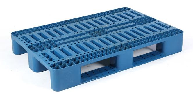 باکس پالت پلاستیکی انبار 44