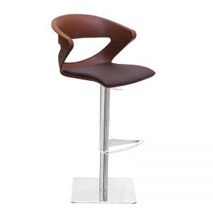 صندلی جک دار پایه بلند 1