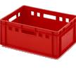 سبد و جعبه پلاستیکی