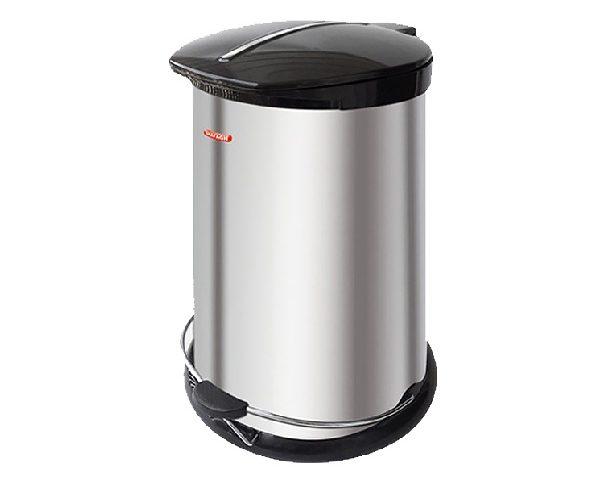 سطل زباله اداری ۲۰ لیتری پدالدار