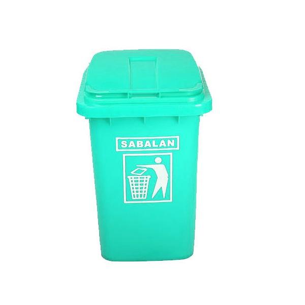 سطل زباله پلاستیکی 20 لیتری | سطل زباله پلی اتیلن