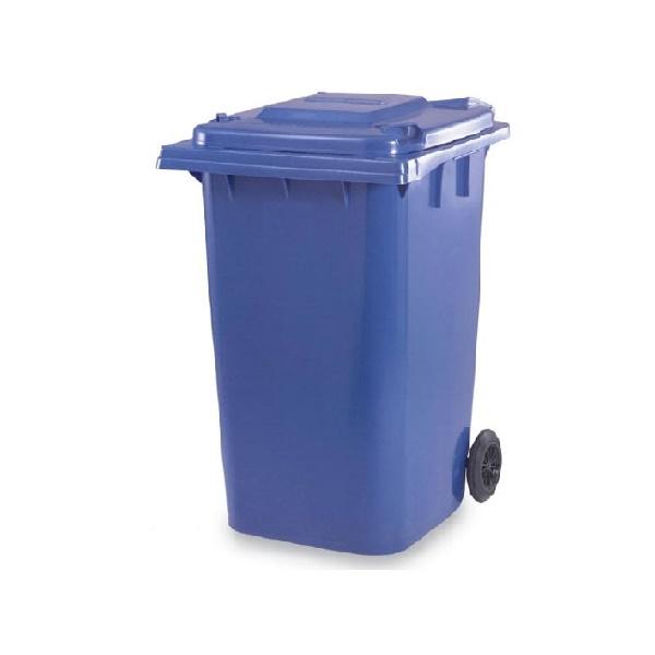 سطل زباله پلاستیکی بزرگ-آستیاگ