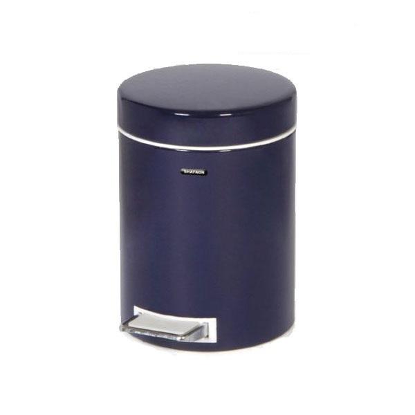 سطل زباله اداری پدالدار -مدل A20