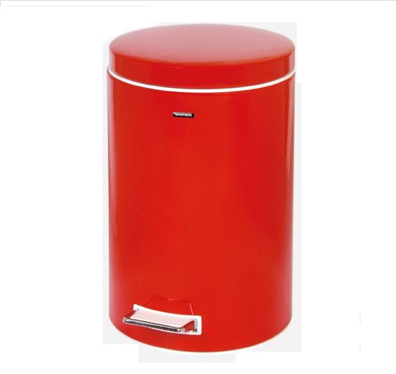 سطل زباله اداری پدالدار -مدل A40