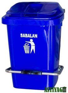 جنس زباله دان سبلان